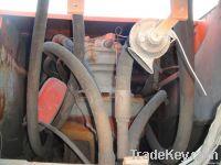 Used Hitachi Excavators