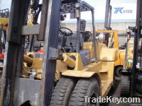 Used Forklifts Dalian