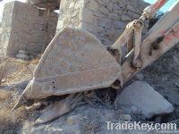 Used Excavators Hitachi ZX230