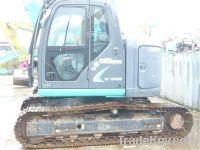 Used Excavators Kobelco sk135