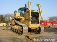 Used Bulldozers Caterpillar D10T