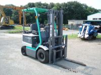 Used Forklifts Shinko ACE15