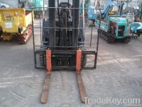 Used Forklifts toyota 18