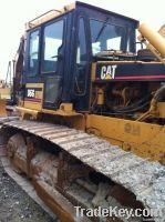 Used Bulldozers Caterpillar D6G