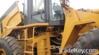 Used Bulldozers Caterpillar D6H