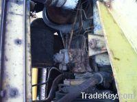 Used Bulldozers Caterpillar D8R