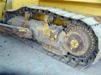 Used Bulldozers Komatsu D65