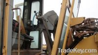 Used Motor Graders Champion series IV720A