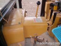 Used Bulldozers Caterpillar D7G