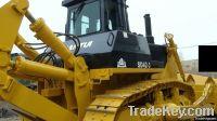 Used Bulldozers Shantui 42-3