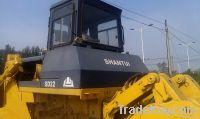 Used Bulldozers Shantui SD22