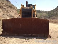Used Shantui Bulldozers