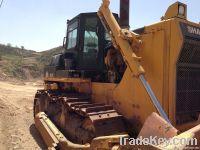 Used Bulldozers Shantui SD32