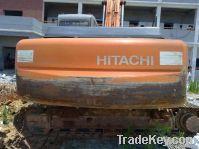 Used Excavators Hitachi ZX200-6