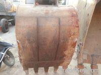 Used Excavators Komatsu zx160