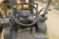 Used Forklifts TCM FD30T6