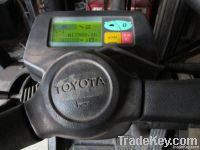 Used Forklifts Toyota GENEO-15