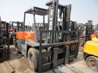 Used Forklifts Heli CPCD100