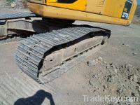Used Excavators Komatsu PC270-7