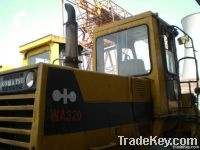 Used Loaders Komatsu WA320-3