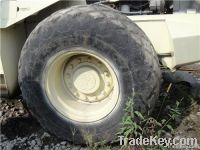 Used Road Rollers Ingersollrand SD-175D