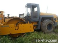 Used Road Rollers BOMAG BW217-2