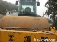 Used Road Rollers XCMG XS202J-II