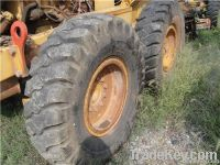 Used Motor Graders Champion 720A