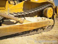 Used Bulldozers Caterpillar D10N