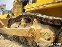 Used Bulldozers Komatsu D355A-3