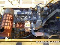 Used Excavators Komatsu PC350-7