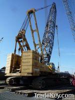 Used Crawler Cranes Kobelco CKE2500