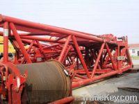 Used Crawler Cranes Liebherr C7500E