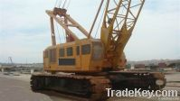 Used Crawler Cranes AMERICAN 300T