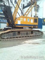 Used Crawler Cranes Kobelco CKE1500