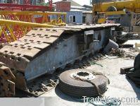 Used Crawler Cranes Kobelco CKE5150