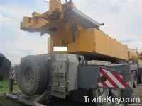Used Cranes Liebherr LTM1250-6