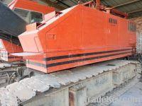Used Crawler Cranes Hitachi KH180-3
