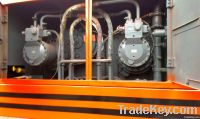 Used Crawler Cranes Hitachi KR180-3
