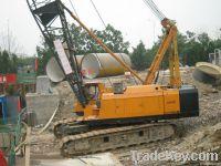 Used Crawler Cranes Sumitomo LS-218RH