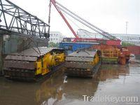Used Crawler Cranes Demag 300T