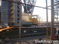Used Crawler Cranes Sany 250T