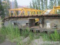 Used Crawler Cranes Liebherr LR1200
