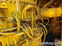 Used Crawler Cranes Libeherr HS870