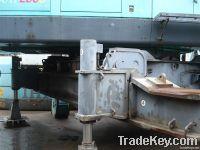 Used Crawler Cranes IHI CCH2500