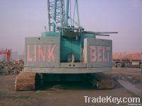 Used Crawler Cranes Sumitomo 150T