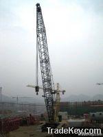 Used Crawer Cranes Hitachi Sumitomo SCX2500