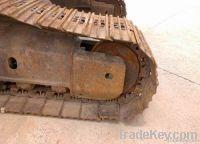 Used Excavators Komatsu PC210lc-8
