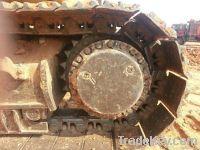 Used Excavators CAT 345D