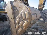 Used Excavators CAT 349D